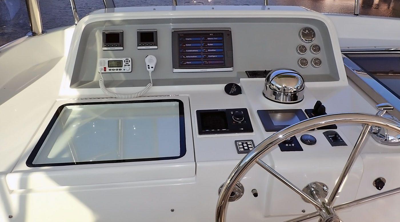Selene 56 Spyhop III
